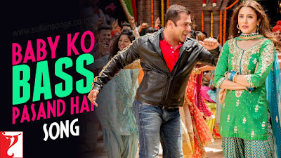Baby ko bass pasand hai, Baby ko bass pasand hai Lyrics, Baby ko bass pasand hai MP3, Baby ko bass pasand hai Video, Sultan, Sultan Wallpaper, Sultan Image, Sultan picture, Salman Khan, Anushka Sharma