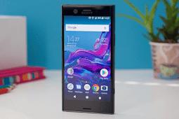 [Install Ulang] Sony Xperia XZ1 Compact Docomo SO-02K Lewat Flashtool