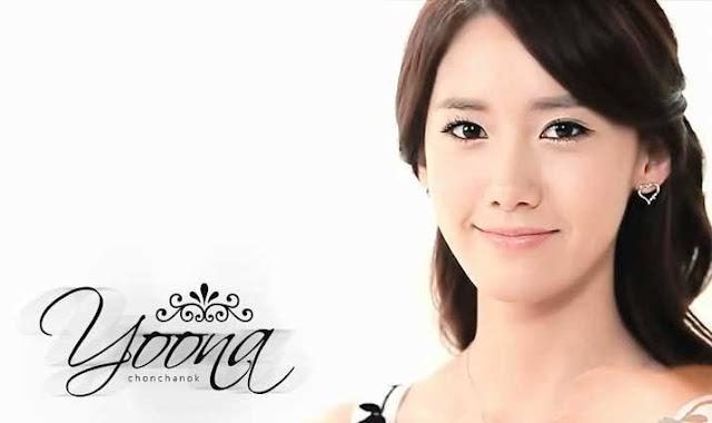 Kumpulan Foto Yoona SNSD
