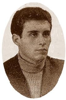 El ajedrecista lisboeta João Ribeiro