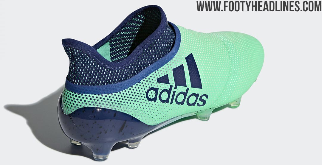 official photos 159df dea77 Last-Ever Current-Gen Adidas X - Adidas X 17+ Purespeed ...