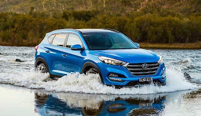 Nouveau 2019 Hyundai Tucson - Caractéristiques, Prix, Date de sortie