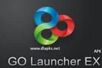 Go launcher ex apk download