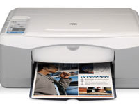 HP DeskJet F300 Driver Free Downloads