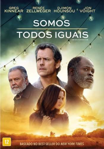 Somos Todos Iguais Torrent – BluRay 720p/1080p Dual Áudio