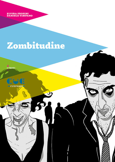 Zombitudine (libro)