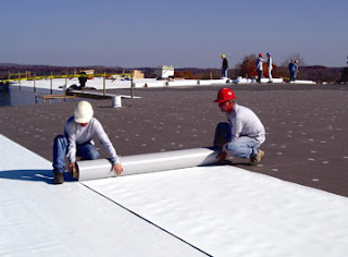 Commercial Roofing NYC