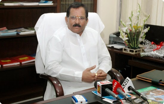 Homoeopathy sector will support 'Healthy India' drive - Naik