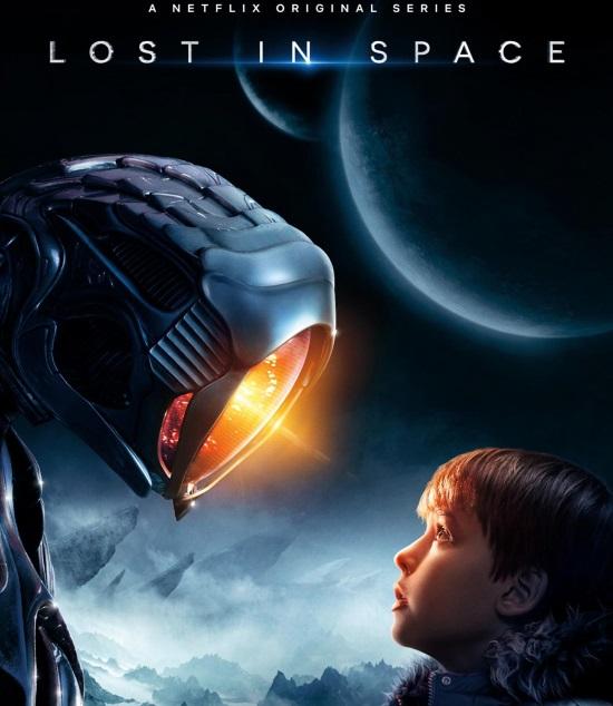 Lost In Space, de Netflix, Episodios 1x01 y 1x02. La Crítica