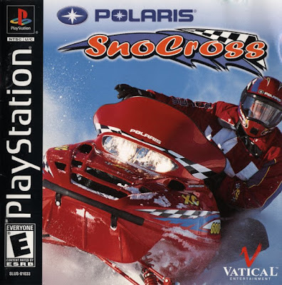 descargar polaris snocross psx mega