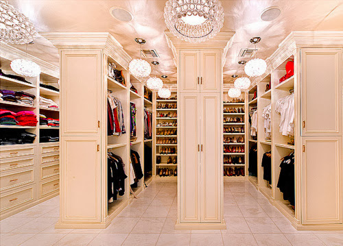 Exceptional My Dream Has Always Been To Customize An Entire Room Into The Perfect Closet!  LOVE.