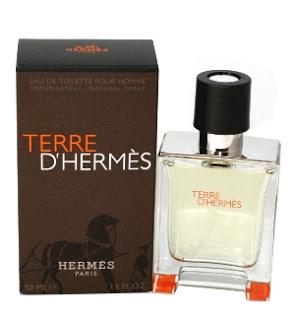 TERRE DE HERMES