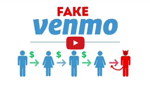 Tastefully Offensive: Save Money with Fake Venmo