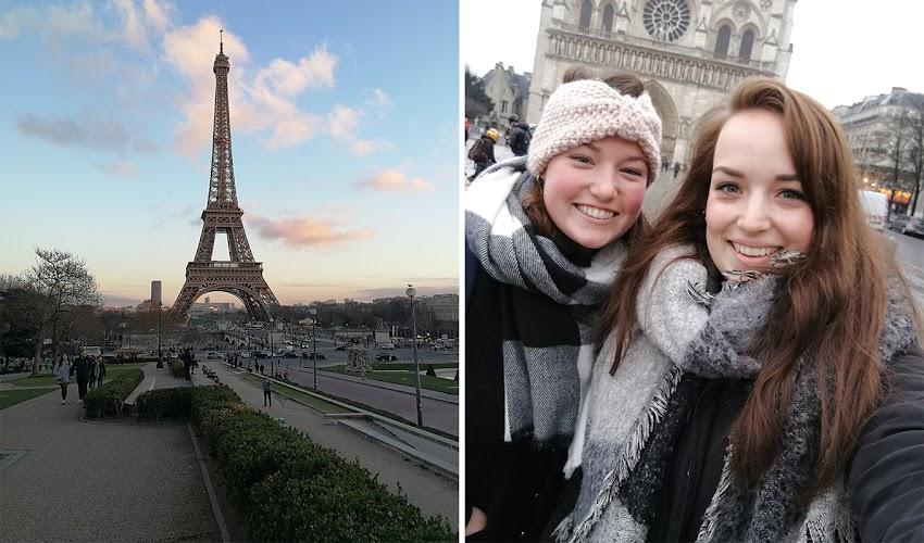 5 budget tips voor een weekend in Parijs