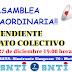 SNTI: ASAMBLEA EXTRAORDINARIA - Tema Pendiente Contrato Colectivo 27 Diciembre