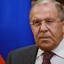 """Serguéi Lavrov: """"Rusia hará todo lo posible para apoyar al gobierno legítimo del presidente Nicolás Maduro"""""""