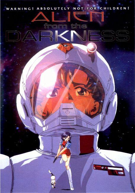 hentai-stream Alien from the Darkness