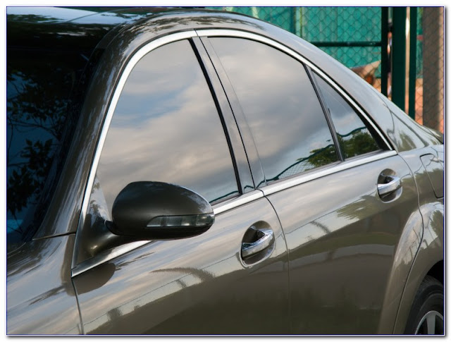 Cheap Car WINDOW TINTING El Paso Texas