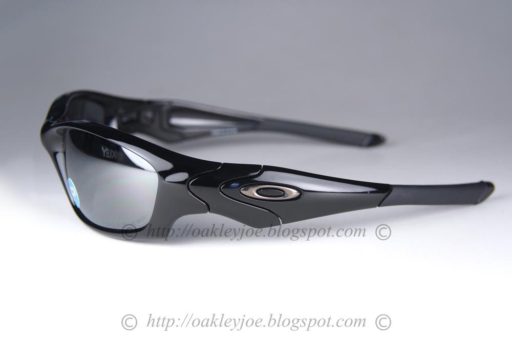 9906a548e7 Oakley Straight Jacket 1.0 Lenses