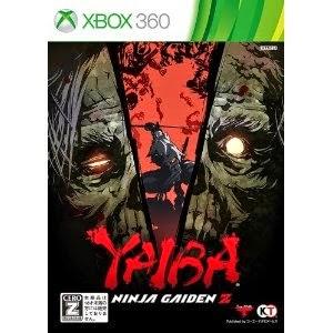 [Xbox360][YAIBA: NINJA GAIDEN Z] ISO (JPN) Download