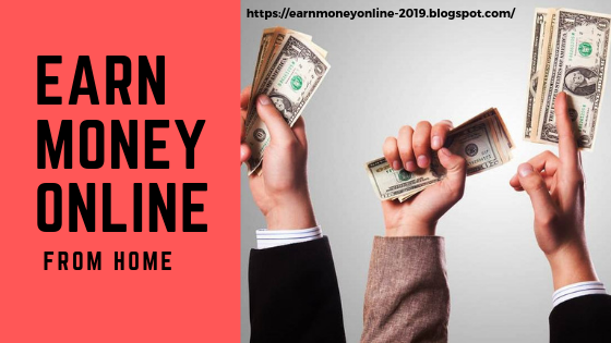 How To Get Money Online Without Investment Online Free Money