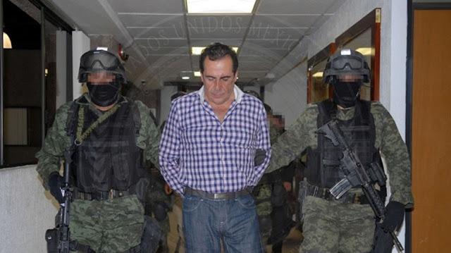 El narcotraficante Héctor Beltrán Leyva muere en el Estado de México