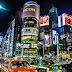 Destinasi Wisata Jepang - Gemerlap Aura Kemewahan Di Ginza