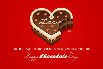 Awesome Chocolate Day Images