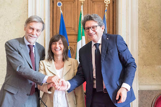 Trieste: decreto sulla gestione dei punti franchi
