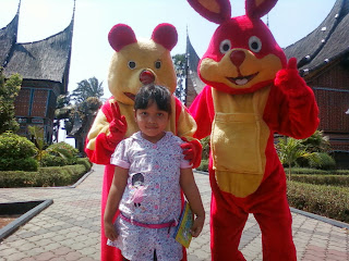 Taman Mini Indonesia Indah | TMII Jakarta