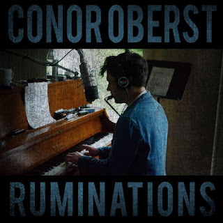 Conor Oberst - Ruminations (2016) -  Album Download, Itunes Cover, Official Cover, Album CD Cover Art, Tracklist