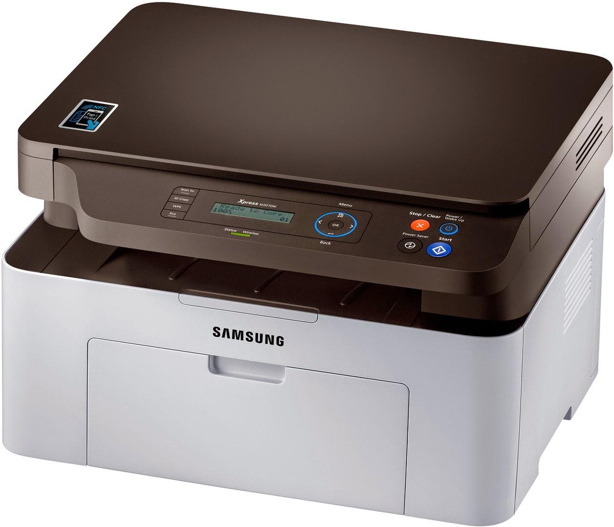 Samsung M2070W Driver Download