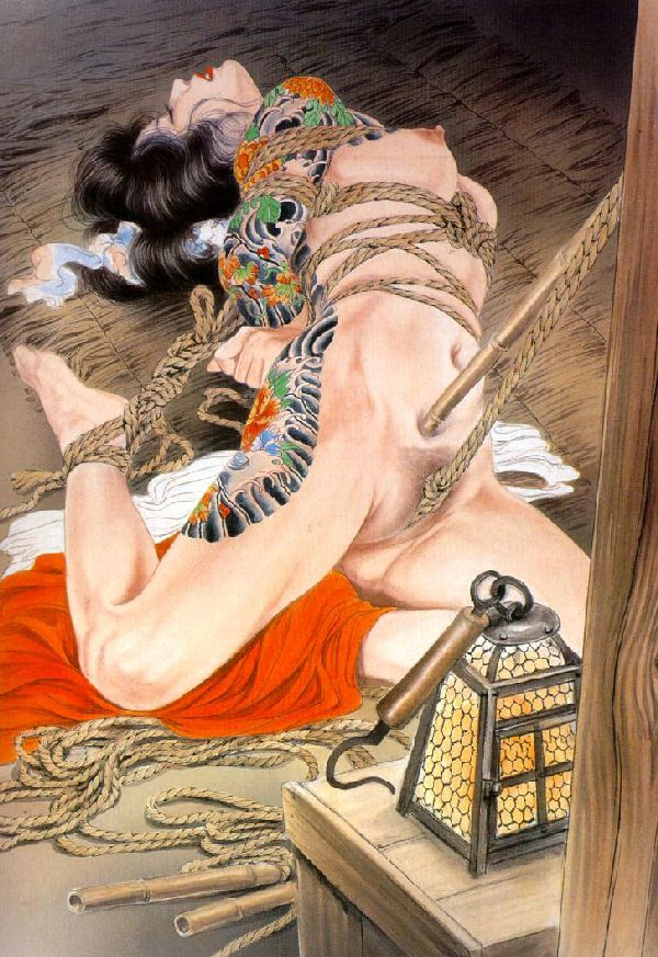 роль гейши в сексе фото