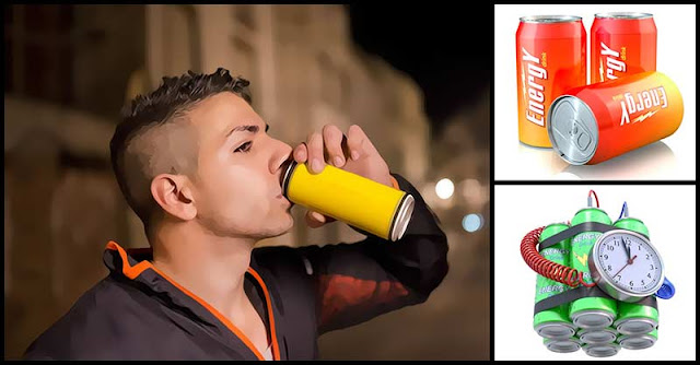 Reasons Why Energy Drinks Are A Threat To Our Health