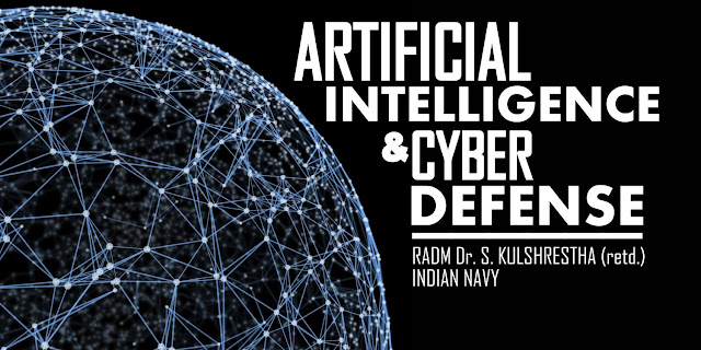 Artificial Intelligence and Cyber Defense