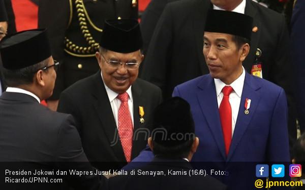 Presiden Diminta Segera Reshuffle Kabinet