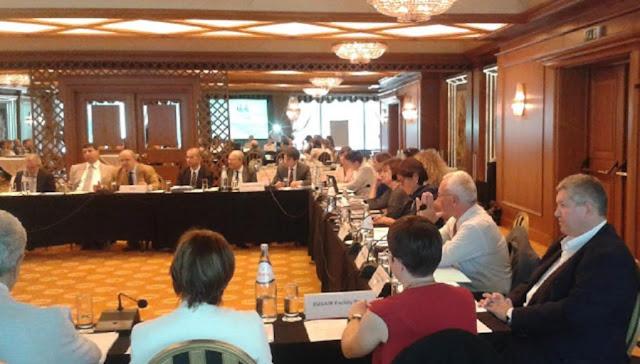Γιάννενα: Στα Γιάννενα η Διάσκεψή των Προέδρων Κοινοβουλίων των χωρών της μακροπεριφέρειας Αδριατικής-Ιονίου