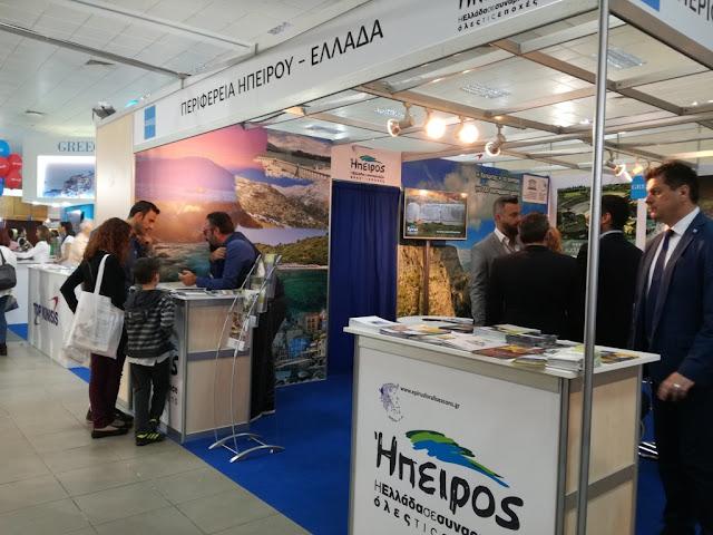 Η Άρτα πήγε «Ταξίδι» στη Λευκωσία, με σκοπό την προσέλκυση επισκεπτών από την Κύπρο