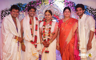 Brahmin Telugu wedding