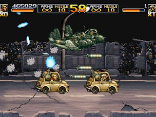 Metal Slug 5 Download For PC Free Download Full Version For PC