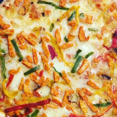 viernes de pizza, pizza,