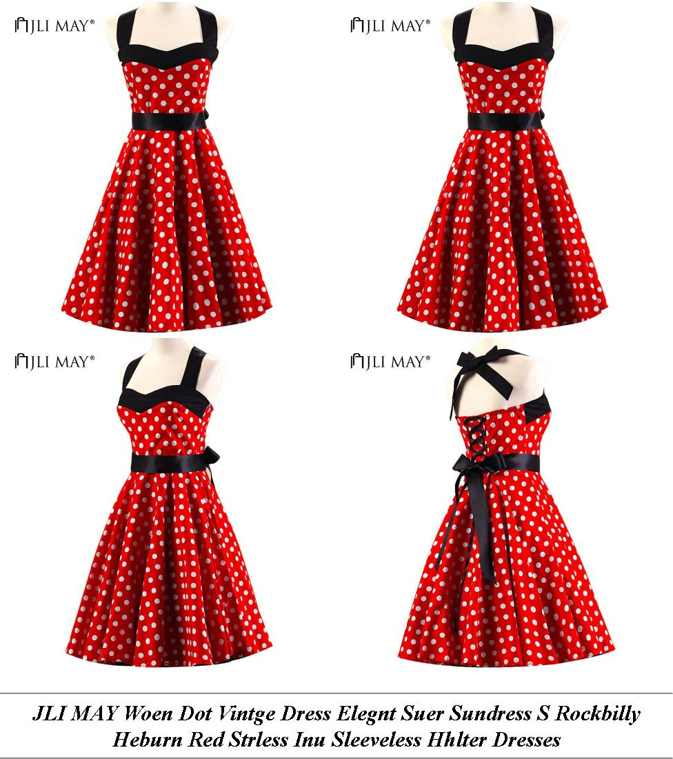 Long Prom Dresses - Ladies Clothes Sale - Sweater Dress - Cheap Womens Summer Clothes
