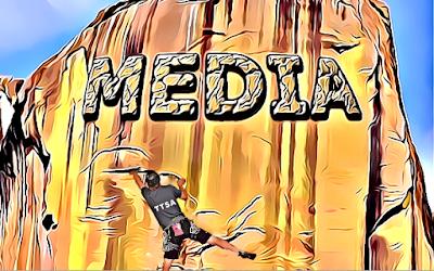 Climbing Media Mountain