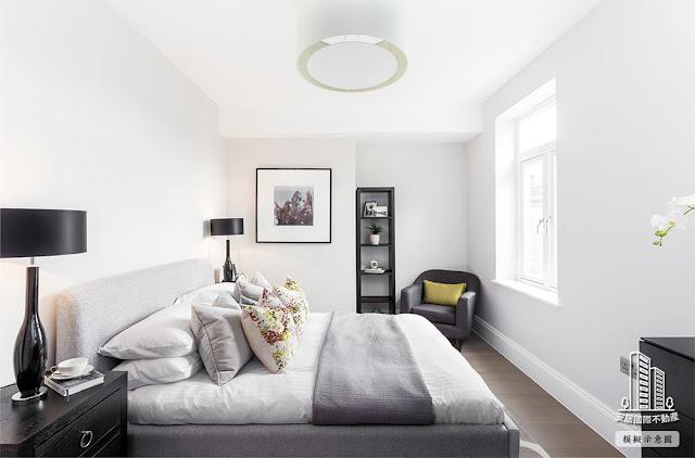 Luna 低密度倫敦宅,住宅.倫敦,英國房地產,海外房地產,置產說明會