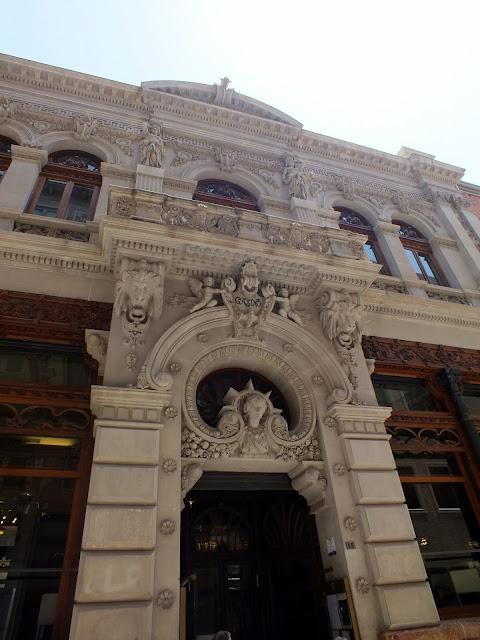 visitar el real casino de Murcia
