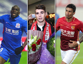 Chinese Super League News, CAF Champions League News 2018