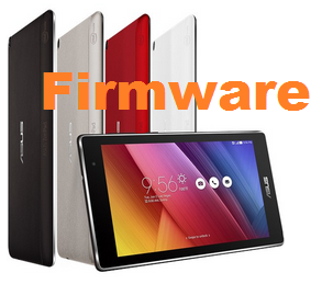 Download Firmware Asus ZenPad C Z170CG