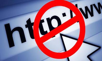 شرح حجب المواقع على متصفح فايرفوكس