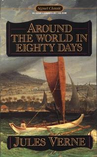 Around The World In 80 Days Book Pdf