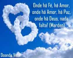 Vida e o amor bíblico